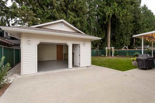 Photo 33: 2334 GRANT Street in Abbotsford: Abbotsford West House for sale : MLS®# R2493375