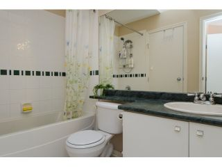 """Photo 12: 6711 PRENTER Street in Burnaby: Highgate Townhouse for sale in """"ROCK HILL"""" (Burnaby South)  : MLS®# R2010743"""