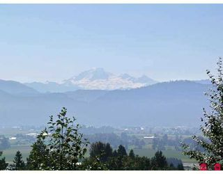 """Photo 8: 2639 DAYBREAK LN in Abbotsford: Abbotsford East House for sale in """"THE BLUFFS"""" : MLS®# F2618892"""