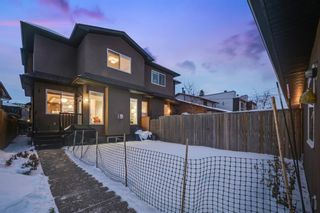Photo 38: 4423 19 Avenue NW in Calgary: Montgomery Semi Detached for sale : MLS®# A1067150