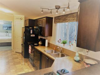 Photo 2: 21 6100 O'GRADY Road in Prince George: St. Lawrence Heights Manufactured Home for sale (PG City South (Zone 74))  : MLS®# R2516310