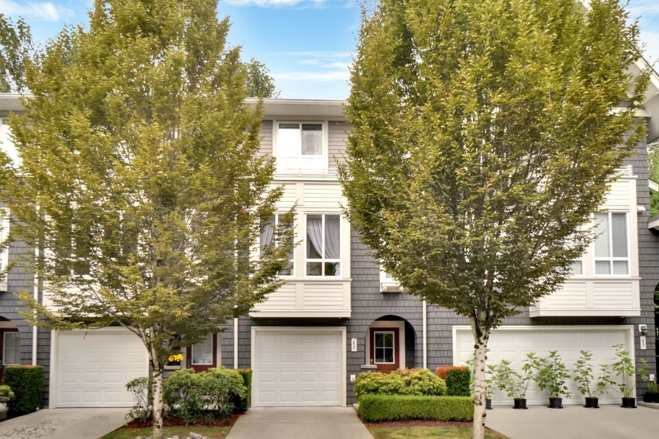 Main Photo: 82 2418 AVON Place in Port Coquitlam: Riverwood Townhouse for sale : MLS®# R2613796