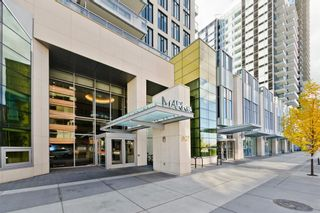 Photo 2: 1003 901 10 Avenue SW in Calgary: Beltline Apartment for sale : MLS®# A1118422