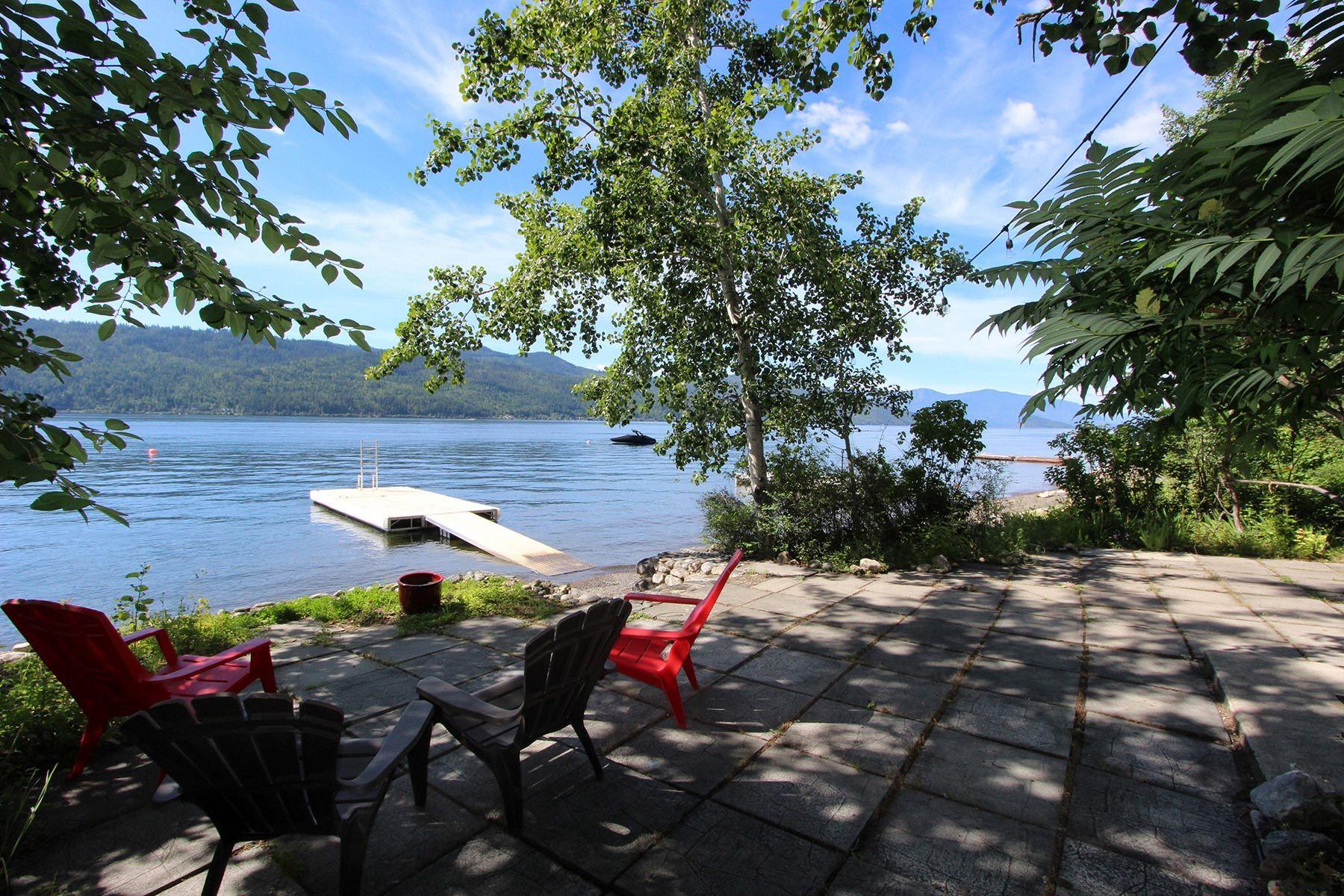 Photo 31: Photos: 18 6102 Davis Road: Magna Bay House for sale (North Shuswap)  : MLS®# 10202825