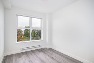 """Photo 16: 101 217 CLARKSON Street in New Westminster: Downtown NW Townhouse for sale in """"Irving Living"""" : MLS®# R2545600"""