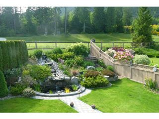 Photo 11: 1996 PARKWAY BV in Coquitlam: Westwood Plateau House for sale : MLS®# V1011822