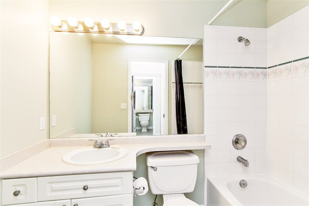 """Photo 16: Photos: 207 2109 ROWLAND Street in Port Coquitlam: Central Pt Coquitlam Condo for sale in """"PARKVIEW PLACE"""" : MLS®# R2150283"""