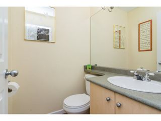 """Photo 10: 4 18883 65 Avenue in Surrey: Cloverdale BC Townhouse for sale in """"APPLEWOOD"""" (Cloverdale)  : MLS®# R2246448"""