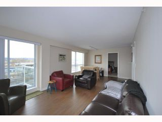 "Photo 5: 405 200 KEARY Street in New Westminster: Sapperton Condo for sale in ""ANVIL"" : MLS®# V817040"