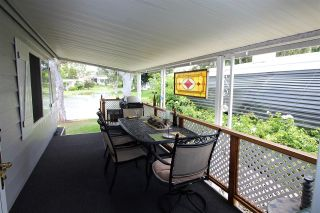 Photo 18: CARLSBAD WEST Manufactured Home for sale : 2 bedrooms : 7114 Santa Barbara St #94 in Carlsbad