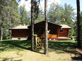 Photo 35: William Acreage in Nipawin: Residential for sale (Nipawin Rm No. 487)  : MLS®# SK839684