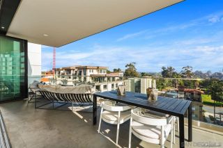 Photo 6: DOWNTOWN Condo for sale : 2 bedrooms : 2604 5th Ave #802 in San Diego