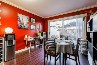 """Photo 14: 10 7250 122 Street in Surrey: East Newton Townhouse for sale in """"STRAWBERRY HILL"""" : MLS®# R2622818"""