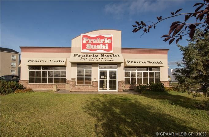 Main Photo: 10030 116 Avenue: Grande Prairie Hotel/Motel for sale : MLS®# A1122935