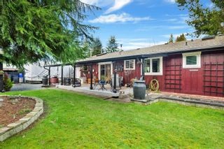 Photo 33: 348 Mill Rd in : PQ Qualicum Beach House for sale (Parksville/Qualicum)  : MLS®# 863413