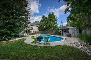 Photo 28: 2 HAVENWOOD Way in London: North O Residential for sale (North)  : MLS®# 40138000