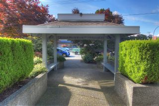Photo 32: 316 3931 Shelbourne St in : SE Mt Tolmie Condo for sale (Saanich East)  : MLS®# 888000