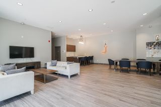 """Photo 25: 313 2525 CLARKE Street in Port Moody: Port Moody Centre Condo for sale in """"THE STRAND"""" : MLS®# R2614957"""