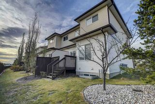 Photo 43: 71 171 BRINTNELL Boulevard in Edmonton: Zone 03 Townhouse for sale : MLS®# E4223209