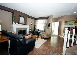 "Photo 3: 51 5811 122ND Street in Surrey: Panorama Ridge Townhouse for sale in ""Lakebridge"" : MLS®# F1314502"
