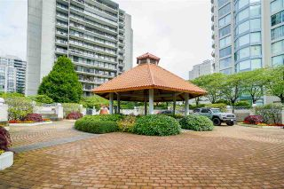 "Photo 5: 502 739 PRINCESS Street in New Westminster: Uptown NW Condo for sale in ""Berkley"" : MLS®# R2469770"