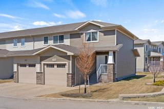 Photo 1: 4500 Harbour Village Way in Regina: Harbour Landing Residential for sale : MLS®# SK851964