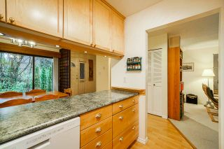 Photo 14: 4151 BRIDGEWATER Crescent in Burnaby: Cariboo Townhouse for sale (Burnaby North)  : MLS®# R2535340