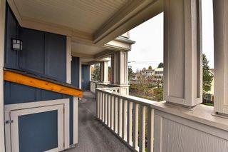 Photo 19: 312 15392 16A AVENUE in Surrey: King George Corridor Condo for sale (South Surrey White Rock)  : MLS®# R2120287