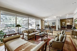 Photo 15: 2207 Amherst Street SW in Calgary: Upper Mount Royal Detached for sale : MLS®# A1121394