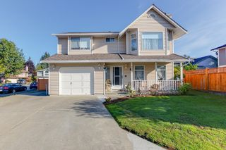 Photo 1: 2985 Shiloh Place in Coquitlam: Home for sale : MLS®# R2208991