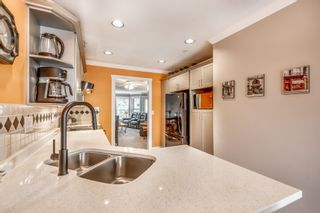 """Photo 15: 46 19060 FORD Road in Pitt Meadows: Central Meadows Townhouse for sale in """"REGENCY COURT"""" : MLS®# R2615895"""