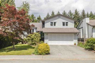 Photo 1: 21355 THORNTON Avenue in Maple Ridge: West Central House for sale : MLS®# R2585991