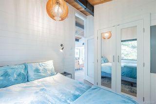 Photo 20: 693 Wilkes Rd in Mayne Island: GI Mayne Island House for sale (Gulf Islands)  : MLS®# 844006
