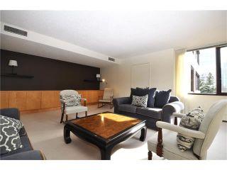Photo 5: 301D 500 EAU CLAIRE Avenue SW in Calgary: Eau Claire Condo for sale : MLS®# C4043747