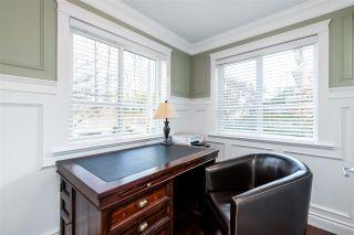 "Photo 28: 9 3039 156 STREET Street in Surrey: Grandview Surrey Townhouse for sale in ""NICHE"" (South Surrey White Rock)  : MLS®# R2531292"