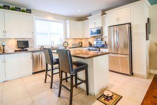 "Photo 12: 3377 DARWIN Avenue in Coquitlam: Burke Mountain 1/2 Duplex for sale in ""THE BRAE II"" : MLS®# R2022180"