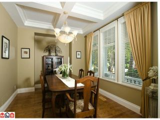"""Photo 3: 12513 24TH Avenue in Surrey: Crescent Bch Ocean Pk. House for sale in """"OCEAN PARK"""" (South Surrey White Rock)  : MLS®# F1222968"""