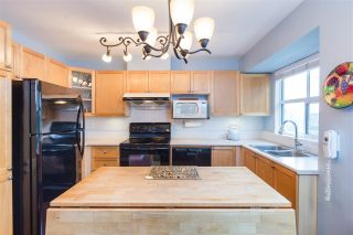 """Photo 8: 66 12099 237 Street in Maple Ridge: East Central Townhouse for sale in """"Gabriola"""" : MLS®# R2363906"""