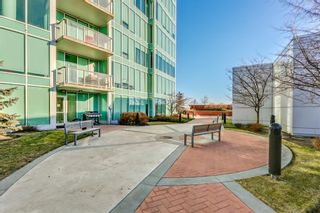 Photo 33: 1106 433 11 Avenue SE in Calgary: Beltline Apartment for sale : MLS®# A1072708