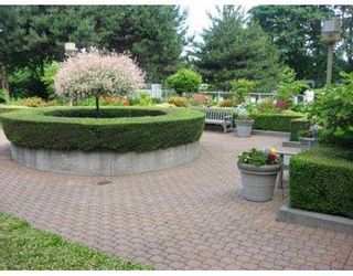 """Photo 8: 807 2201 PINE ST in Vancouver: Fairview VW Condo for sale in """"MERIDIAN COVE"""" (Vancouver West)  : MLS®# V542413"""