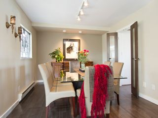 """Photo 7: 1598 ISLAND PARK Walk in Vancouver: False Creek Townhouse for sale in """"THE LAGOONS"""" (Vancouver West)  : MLS®# V1052642"""