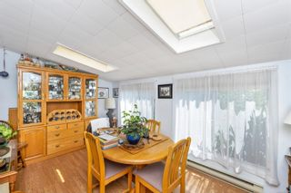 Photo 9: 61 7583 Central Saanich Rd in : CS Hawthorne Manufactured Home for sale (Central Saanich)  : MLS®# 879084