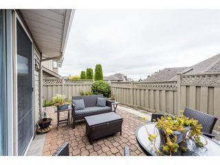 Photo 19: 138 16275 15 AVENUE in Surrey: King George Corridor Townhouse for sale (South Surrey White Rock)  : MLS®# R2401713