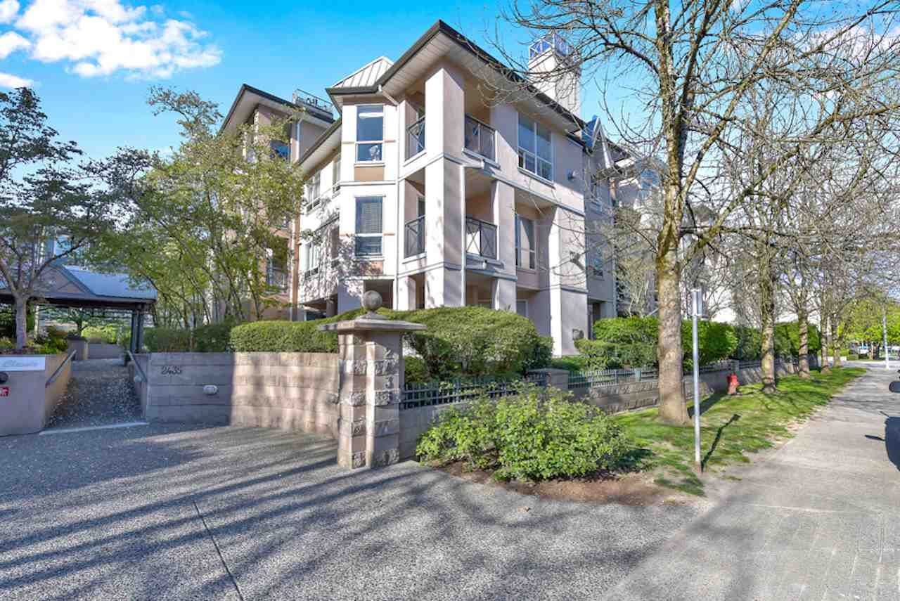 "Main Photo: 210 2435 WELCHER Avenue in Port Coquitlam: Central Pt Coquitlam Condo for sale in ""STERLING CLASSIC"" : MLS®# R2570290"