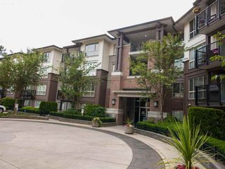 "Photo 1: 312 11665 HANEY Bypass in Maple Ridge: West Central Condo for sale in ""HANEY'S LANDING"" : MLS®# R2082167"