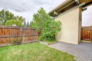 Photo 41: 1602 11010 Bonaventure Drive SE in Calgary: Willow Park Row/Townhouse for sale : MLS®# A1146571