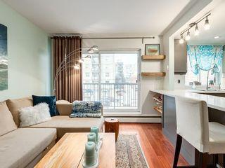Photo 4: 302 812 15 Avenue SW in Calgary: Beltline Apartment for sale : MLS®# C4221922
