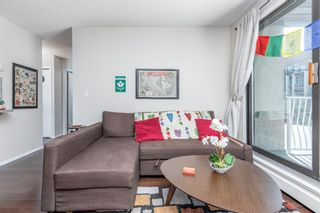 Main Photo: 206 835 19 Avenue SW in Calgary: Lower Mount Royal Apartment for sale : MLS®# A1117027