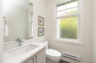 Photo 15: 2706 W 2ND Avenue in Vancouver: Kitsilano Townhouse for sale (Vancouver West)  : MLS®# R2591722