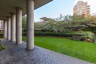 """Photo 26: 1406 1723 ALBERNI Street in Vancouver: West End VW Condo for sale in """"The Park"""" (Vancouver West)  : MLS®# R2625151"""